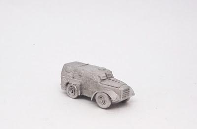 MDV64    Humber Pig