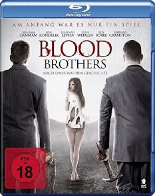 Blood Brothers (2015) UNRATED Dual Audio 720p | 480p BluRay ESub x264 [Hindi – Eng] 850Mb | 300Mb