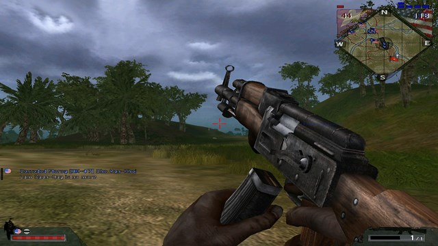 Download Battlefield Vietnam PC Games Gameplay