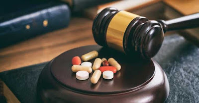 Ban on The Sale of Online Medicines