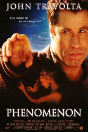PHENOMENON (Algo extraordinario más allá del amor) (1996) Ver Online - Español latino