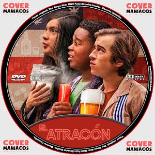 GALLETAEL ATRACON - THE BINGE - 2020