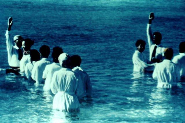batismo biblico perguntas e respostas