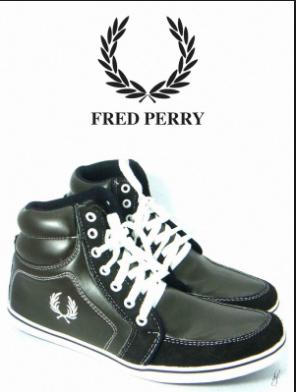 Daftar Merk Sepatu Branded Original