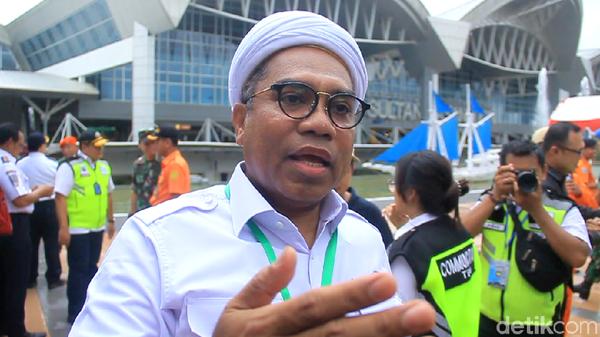 Underpass Kemayoran Disebut Wewenang Pemerintah, Istana: Jangan Berwacana