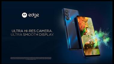 Los nuevos Motorola Edge 20 y Motorola Edge 20 Pro   Ya están disponibles en Telcel - Denek32