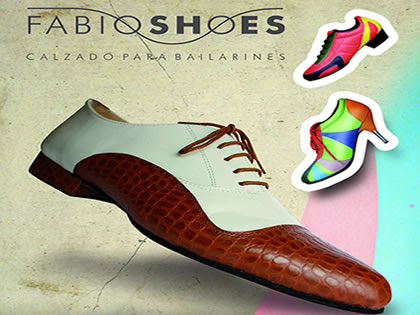 Auspiciantes - FABIO SHOES