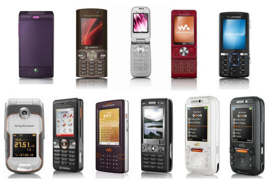 from sony ericsson android phones price list in india Attract