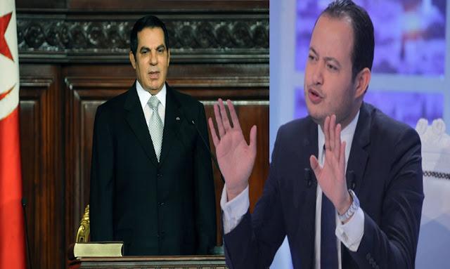 samir wafi zine el abidine ben ali buzz news tunisia