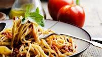 Δίαιτα των μακαρονιών: Θα χάσεις 5 κιλά σε μια εβδομάδα — Συνταγή