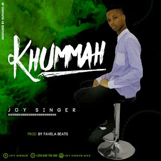 Joy Singer -  Khummah