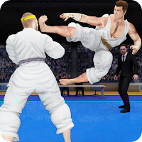 Royal Karate Training Kings: Kung Fu Fighting 2018 Mod Apk