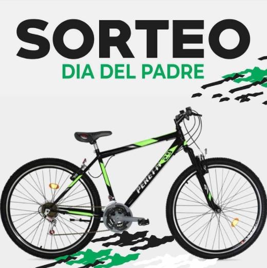 Promo Jony Bike 2021