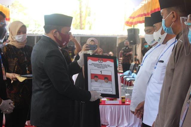 Nandar Jamaluddin Sebut Selayar Sebagai Daerah Penyelenggara Pilkada Terawan di Sulsel .lelemuku.com.jpg