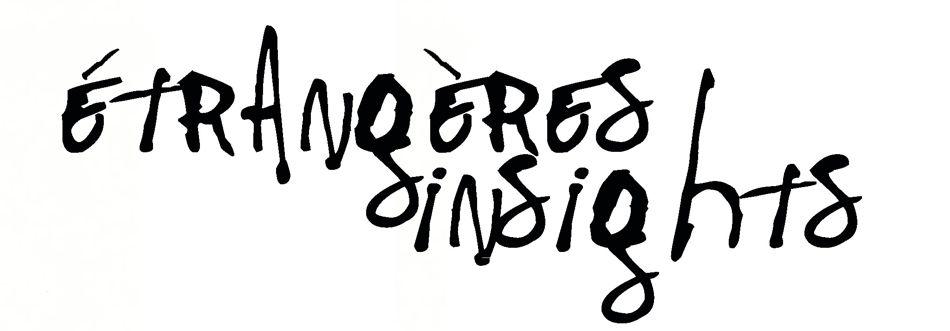 Étrangères Insights.: InspirationDay#56