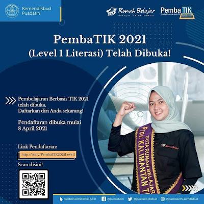 Pendaftaran Pembatik 2021