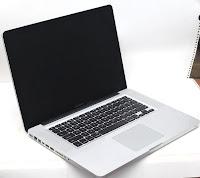 harga Jual Macbook Pro 6.2 Bekas