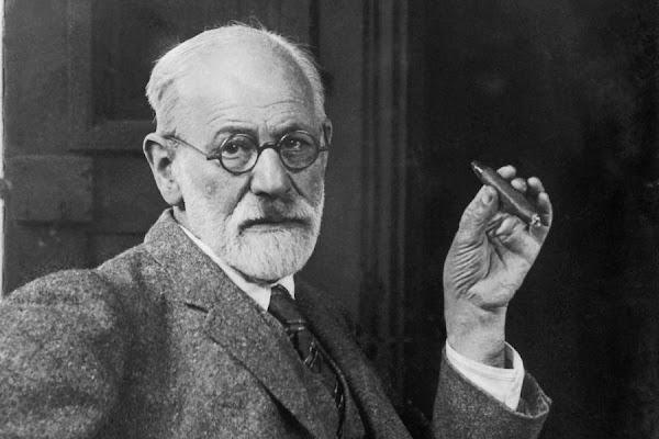 Sigmund Freud y los sueños