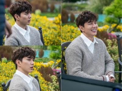 Drama Korea November 2017