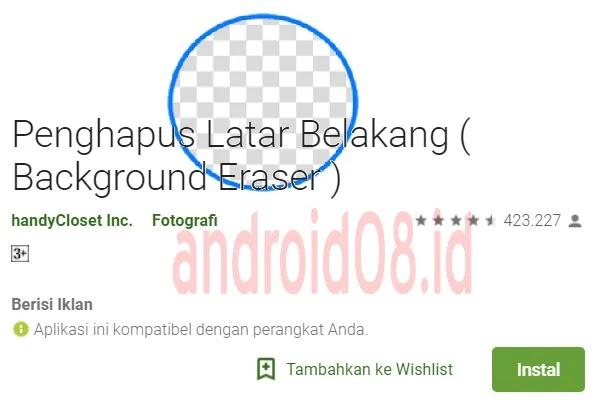 Download Background Eraser Pro Mod No Ads Terbaru