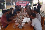 Tour Baksos di Kota Langsa dan Aceh Utara, Ketum PAS Jakarta Gandeng 9 Jurnalis Asal Banten