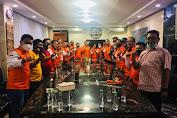 Pilkada Makassar, Tim Advokat ADAMA Resmi Terbentuk
