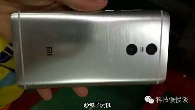 Xiaomi Redmi Note 4 akan memiliki dual kamera belakang