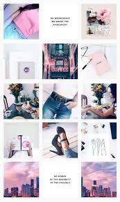 Instagram feed ideas 3