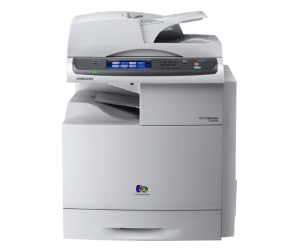 Samsung CLX-8385ND Printer Driver for Windows
