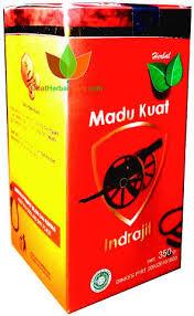 Madu Kuat Indrajit