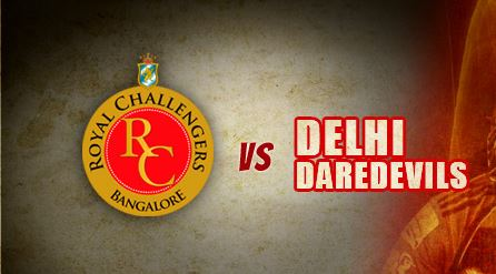 RCB vs DD Live Streaming