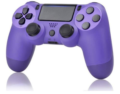 YU33 PS4 Remote Joystick Gamepad Wireless Controller