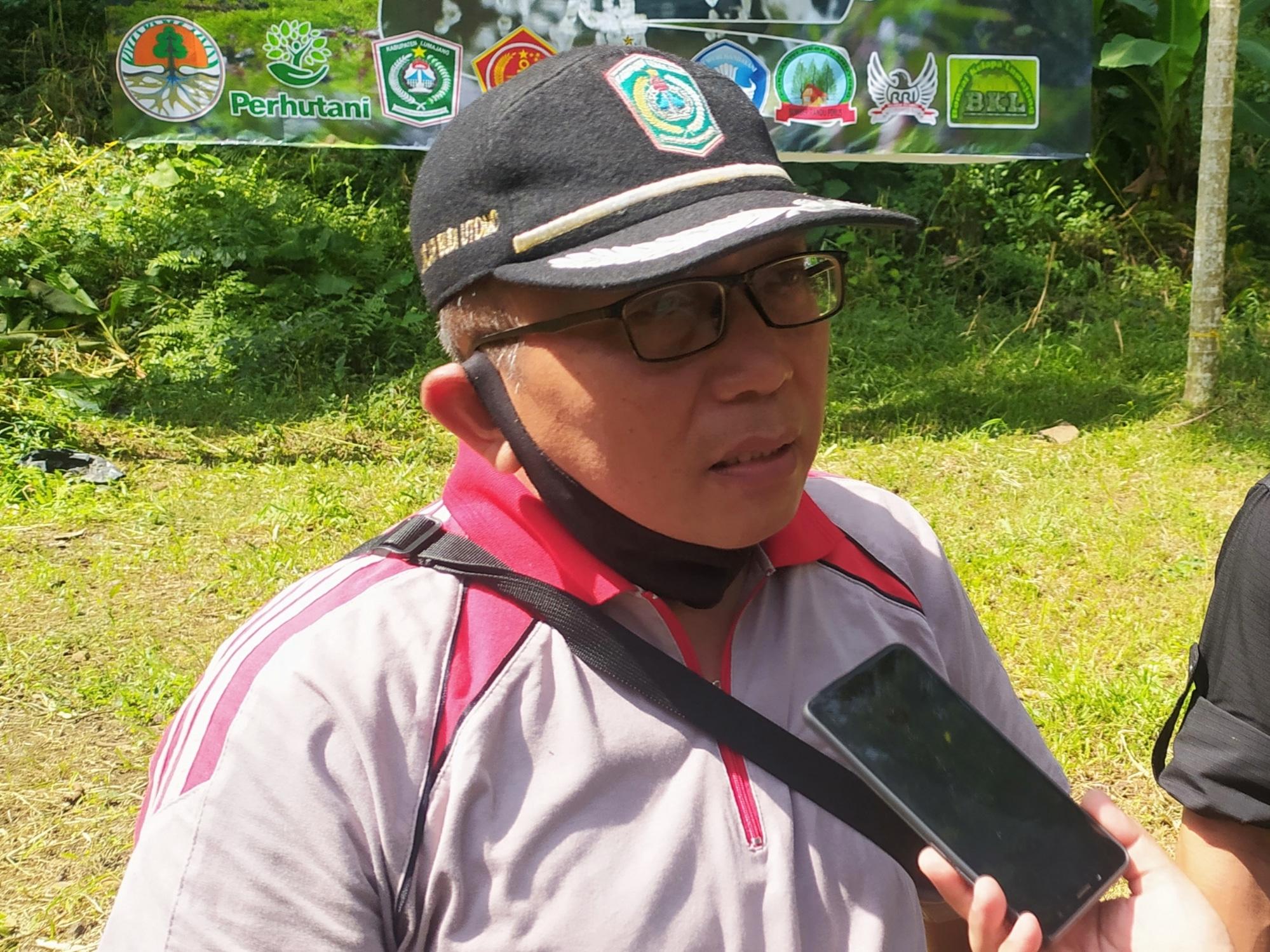 Lancar Budi Utomo: Direktur Tirta Mahameru Harus Mengatasi Kekurangan Air