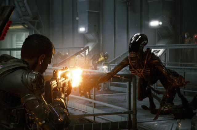 متطلبات تشغيل Aliens: Fireteam للكمبيوتر تفاصيل اللعبة موعد صدورها