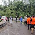 Santri Asal Bogor Hilang Terbawa Arus di Sungai Leuwi Lengsir