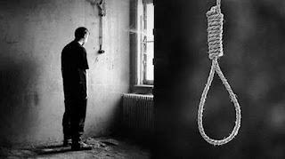 Suicídio: A dor dos que ficam