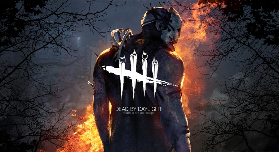 Dead by Daylight Free Download Poster