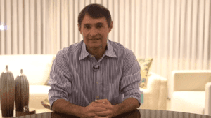 Romero anuncia concurso público para Prefeitura de CG