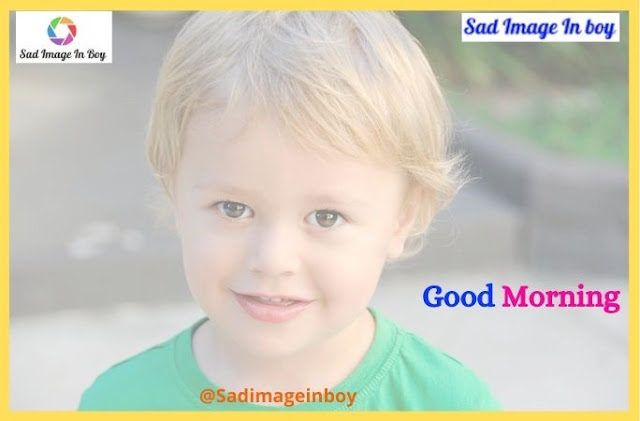 Beautiful Good Morning Baby Cute Baby Images And Pic