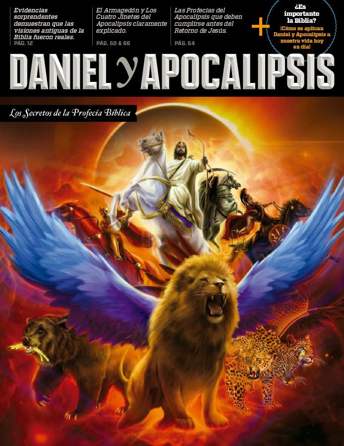 Revista: Daniel y Apocalipsis   Los Secretos de la Profecía Bíblica
