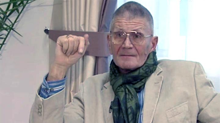 Тарасов Владимир Ильич
