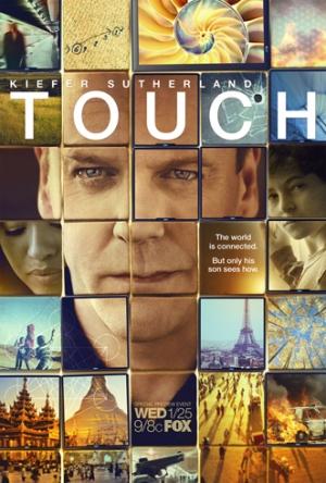 Baixar Touch 1ª Temporada Dublado