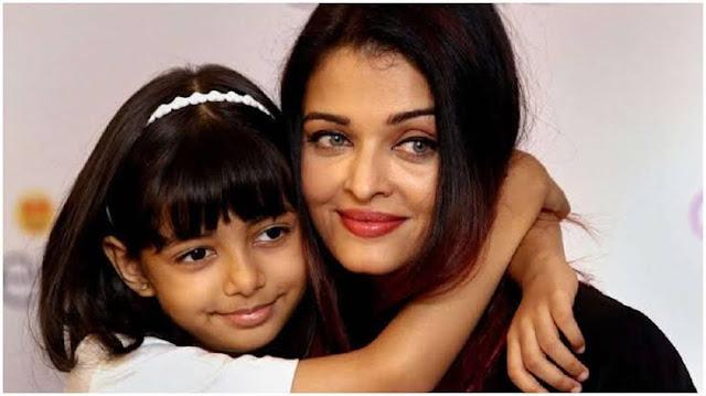 Aishwarya Rai And DaughterAradhya Corona Report Negetive