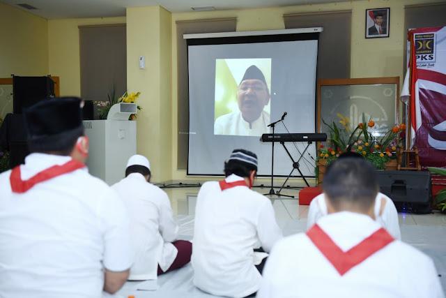 Komite Khittah NU: PKS Tak Hanya Didominasi Muhammadiyah, Tapi Juga NU