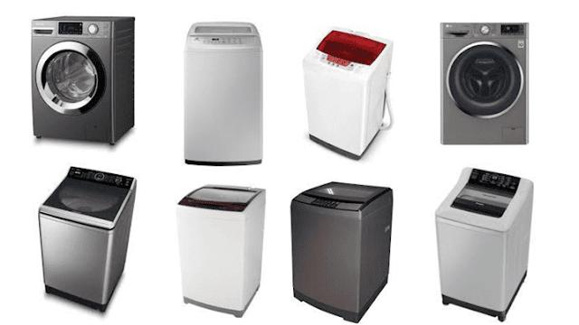 Kekurangan dan Kelebihan Mesin Cuci Satu Tabung