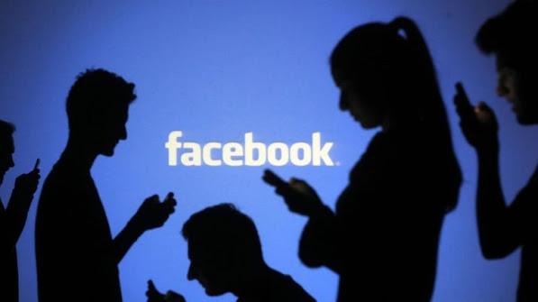 Проблеми със Facebook на 09 Април 2021