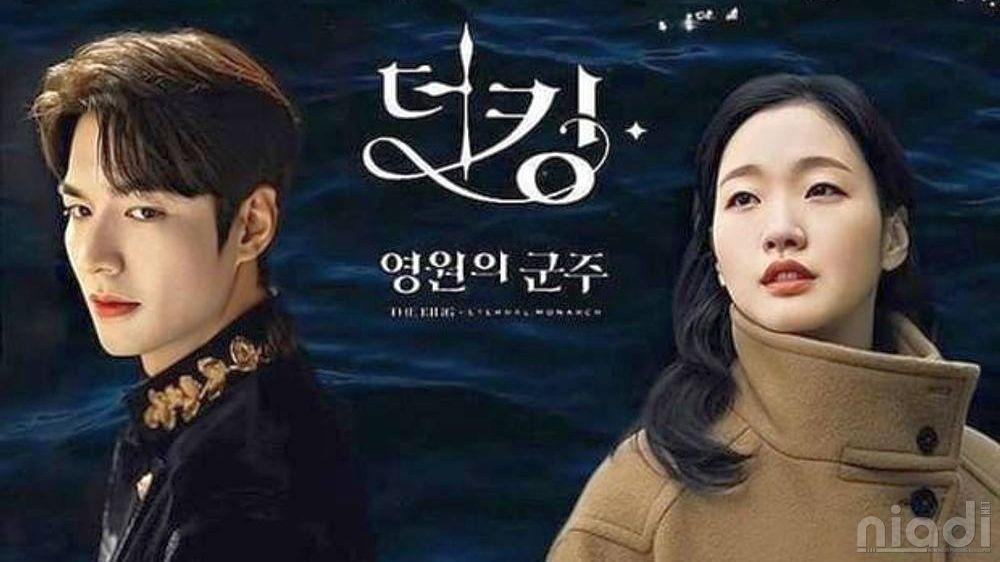 download drama korea terbaru terpopuler The King: Eternal Monarch sub indo gratis terlengkap