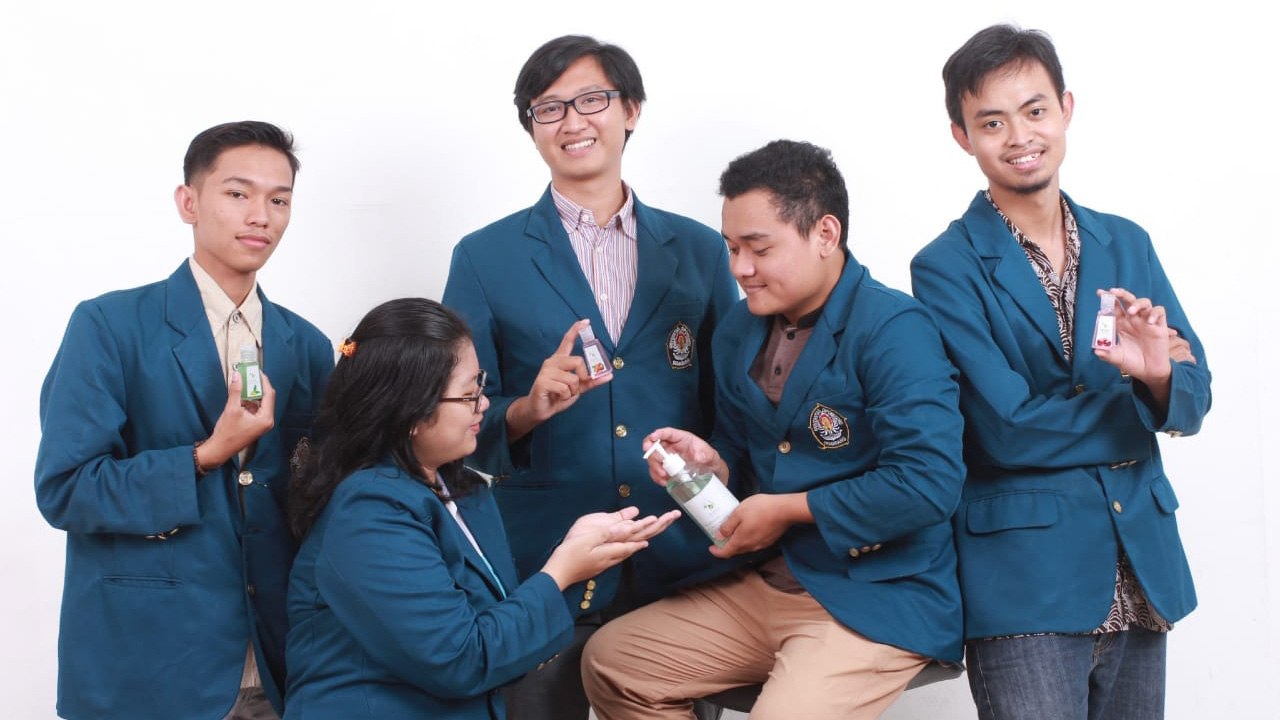 Universitas Diponegoro (UNDIP) International Programs
