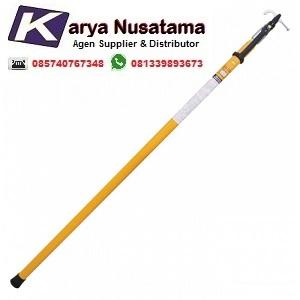 Jual Telescopick Hotstick SEW 175-3 Panjang Stick 3,82mtr di Bandung