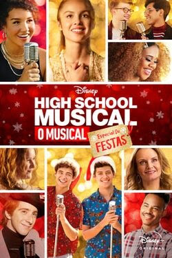 High School Musical: O Musical – Especial de Festas Torrent Thumb